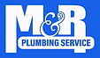 m and r logo blue n white.png