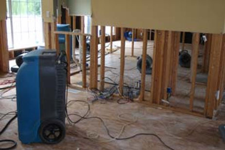 Water Damage Wall Repair Cortez CO