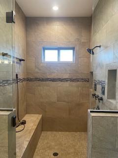 Farmington Bathroom Remodel