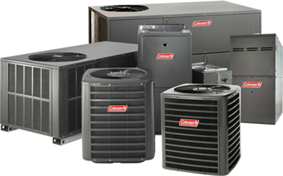 Coleman Heating and Air Conditioning Dur