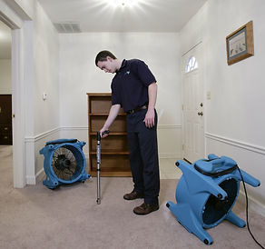 Water Damage Cleanup Farmington NM
