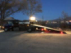 24/7 tow truck, emergency towing