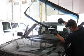 Mobile Auto Glass Repair Farmington NM