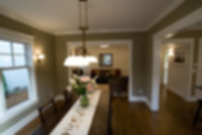 home interior painting contractor
