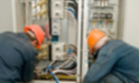 Electrical Testing & Inspections