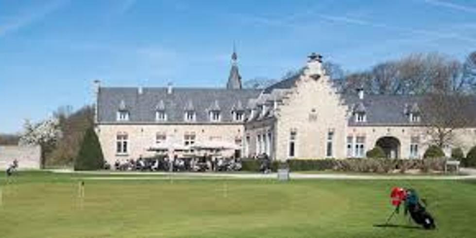 NATO Golf Club President's Cup