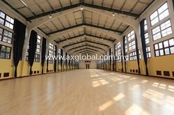 Event Hall Flooring