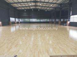 Multipurpose Sports Hall