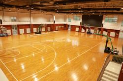 Basketball Timber Floor