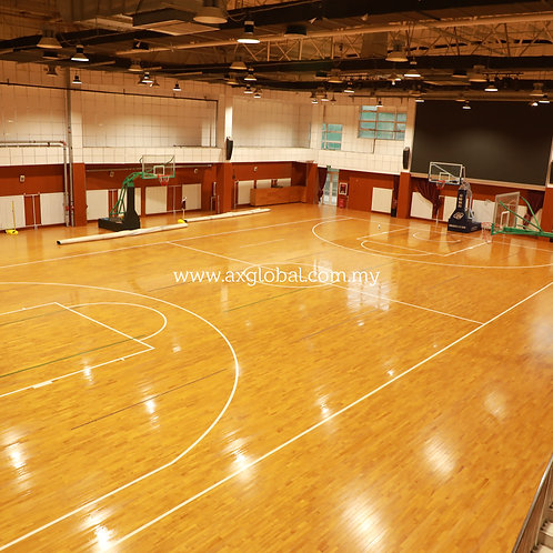 Portable Sports Flooring System NB - F600