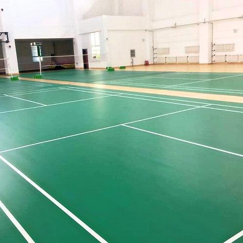 Badminton Court Carpet