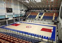 Basketball FIBA Flooring