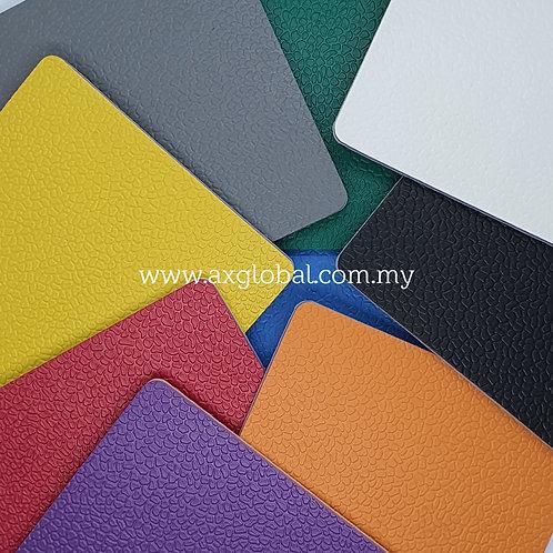 Colorful Vinyl Sports Flooring AX Sports