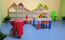 Pre-school PVC Flooring