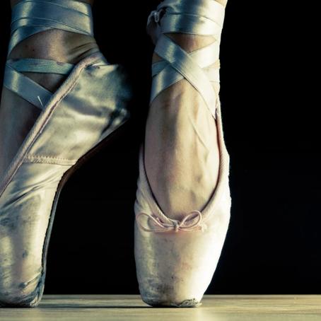 AX Ballet Mat