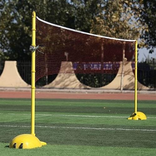 Badminton Stand | Portable Badminton Post