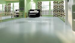Ballet Vinyl Flooring