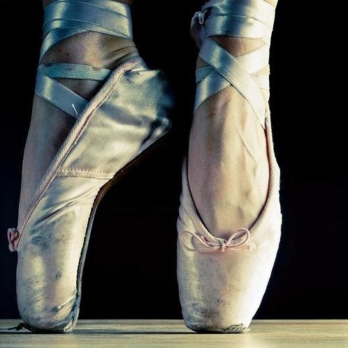 AX Ballet Mat | Portable Dance Mat