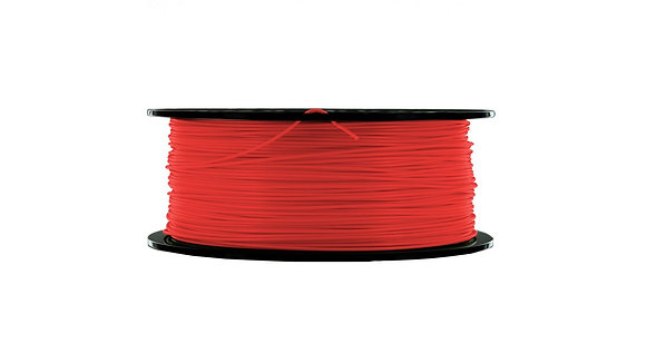 Makerbot - true red ABS 0,9kg / 1,75mm