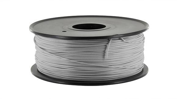 ECO - PLA - 1.75mm - Silver 1kg