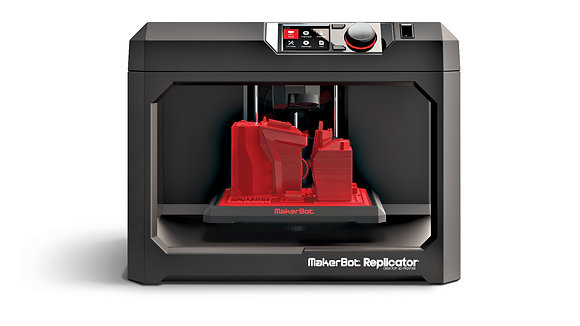 Makerbot Desktop 5th gen