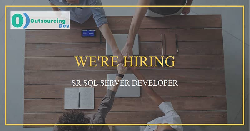 Senior SQL  Server developer jobs in USA