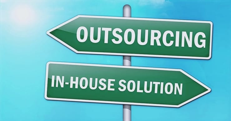 Factors to consider for Software outsourcing development