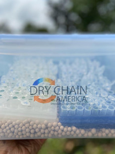 Dry Chain in Costa Rica