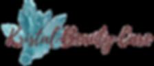 BIG LOGO TRANS_KRISTAL+BEAUTY+CARE-magic