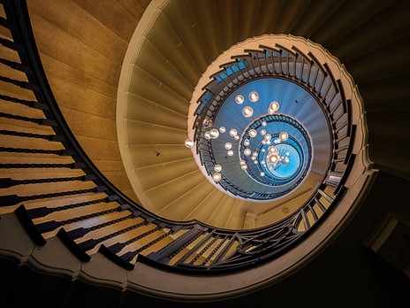 London Spiral