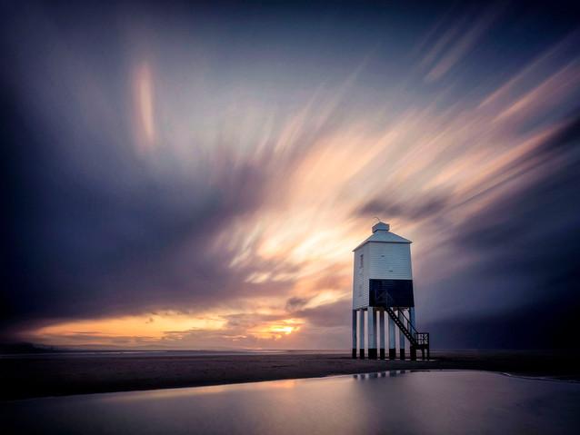 Burnham On Sea Lighthouse