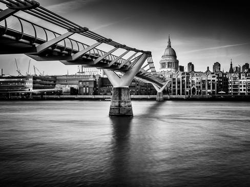 Millenium Footbridge