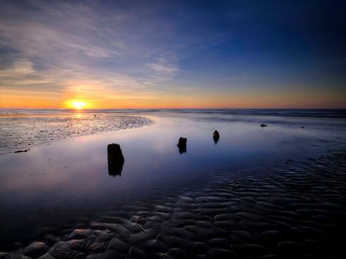 Bognor Sunrise