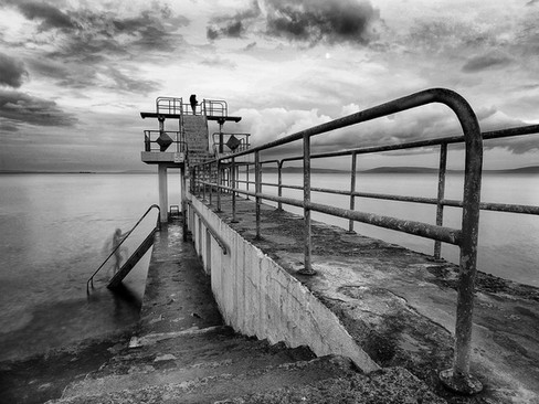 Galway Diving Boards
