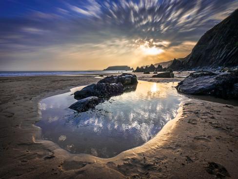 Marloes, Wales