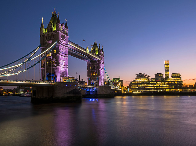 Tower Bridge Nights