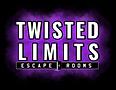 Twisted Limits Escape Room Logo