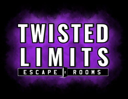 Twisted Limits Escape Rooms Logo