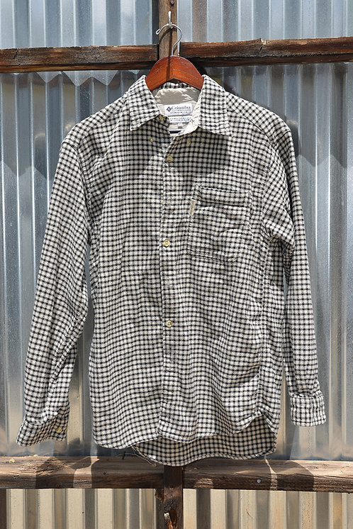 Columbia Flannel M