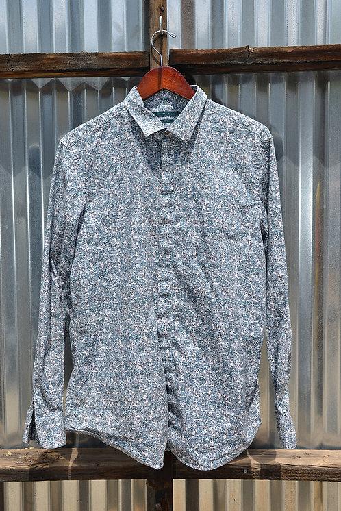 Perry Ellis Dress Shirt L