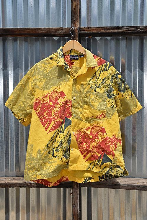 Aca Joe Hawaiian Shirt M