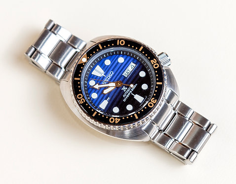 """Seiko"" Diver"