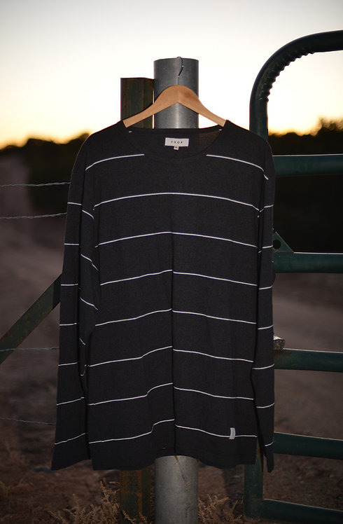 VSOP Striped Long Sleeve