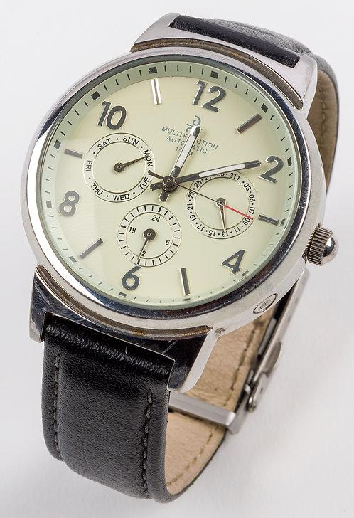 Danbury Mint Multi Function Watch
