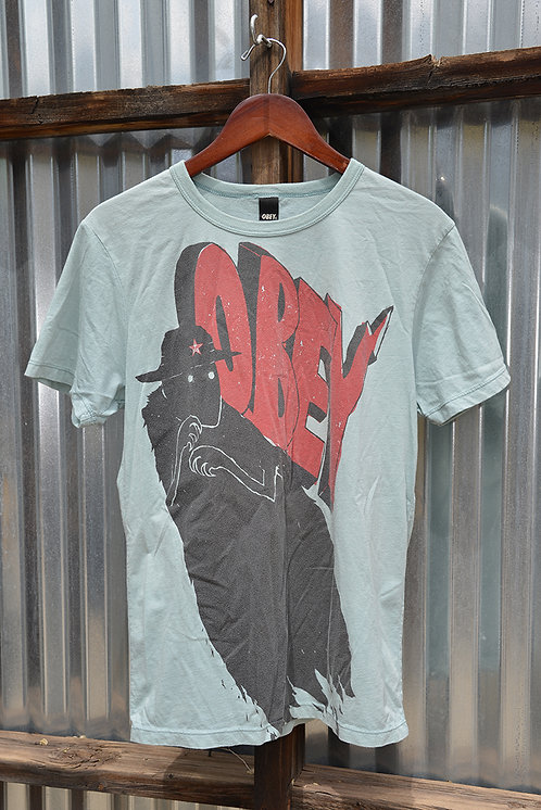 Obey Tee Shirt M