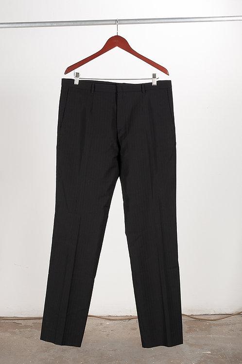 Hugo Boss Black Pin Stripe Dress Pants