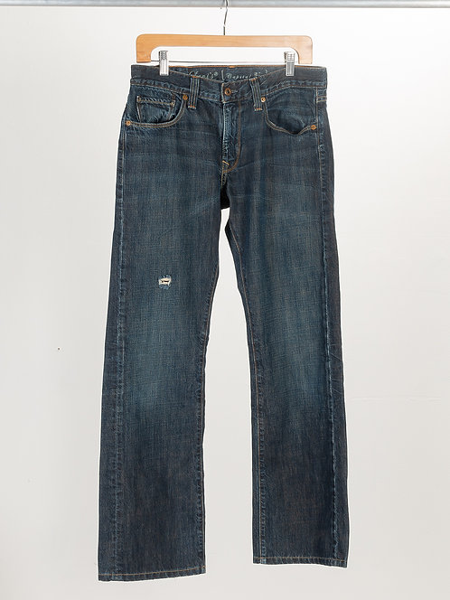 Levis Hesher Jeans 31W