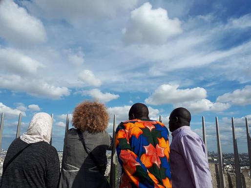 Ateliers langue & culture : Parcours et Citoyenneté