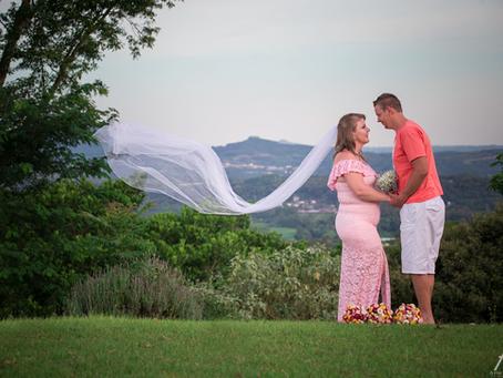 Marina & Leandro-Pré-wedding | Fotografo de casamento