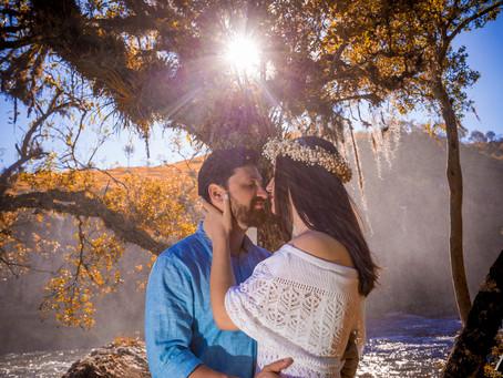 Ensaio Pré-wedding Jarbas e Gislaine | Cambará do Sul | RS | Fotógrafo de casamento